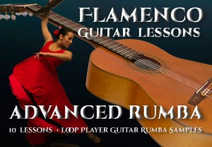 Advanced Rumba Lessons