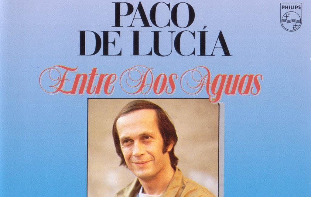 Paco De Lucia Entre Dos Aguas