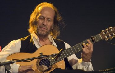 Paco De Lucia Shreds