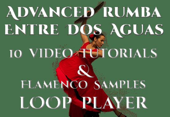 Advanced-Rumba