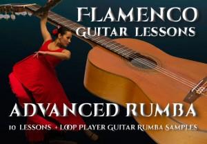 Advanced Rumba Lessons