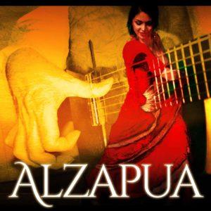 Alzapua
