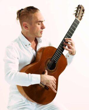 Flamenco And Classical Guitar